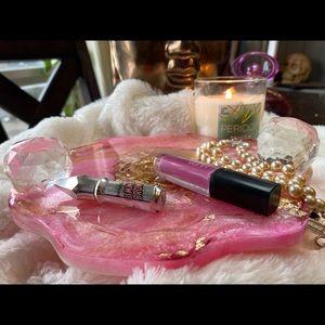 Luxury vanity Tray